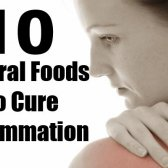 10 meilleurs aliments naturels pour soigner l'inflammation
