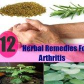 10 remèdes à la maison pour l'arthrite