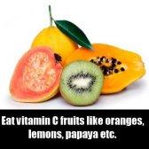 Top 7 des symptômes de carence en vitamine c