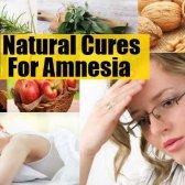 11 meilleurs remèdes naturels pour l'amnésie
