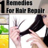 11 Accueil recours pour réparer les cheveux