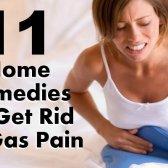 11 remèdes maison pour se débarrasser de la douleur de gaz