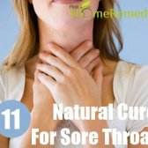 11 remède naturel pour les maux de gorge