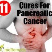 11 façons de guérir le cancer du pancréas naturellement