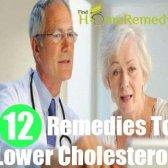 12 remèdes à la maison pour réduire le cholestérol