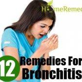 12 remèdes maison magnifique pour la bronchite