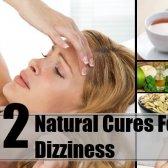 12 Des remèdes naturels pour étourdissements
