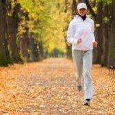 Six conseils de fitness grands pour l'automne