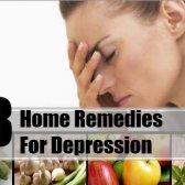 13 meilleurs remèdes maison pour la dépression