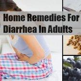 13 Accueil recours pour la diarrhée chez les adultes