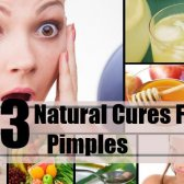13 Des remèdes naturels pour les boutons