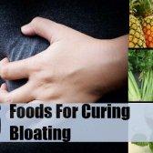 Top 6 des aliments pour guérir les ballonnements