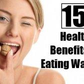 15 avantages pour la santé incroyable de manger des noix