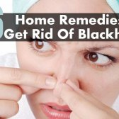 16 meilleurs remèdes maison pour se débarrasser des points noirs