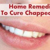 3 meilleurs remèdes maison pour guérir les lèvres gercées