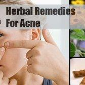 4 remèdes efficaces pour l'acné