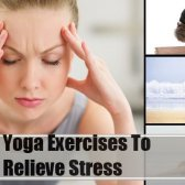 4 exercices de yoga pour soulager le stress