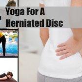 4 Yoga pour une hernie discale