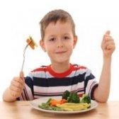 5 conseils de régime alimentaire en bonne santé efficaces pour les enfants