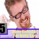 5 remèdes efficaces à domicile pour les oreilles qui démangent