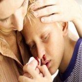 5 remèdes naturels efficaces pour les saignements de nez