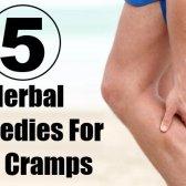 5 remèdes à base de plantes pour des crampes aux jambes