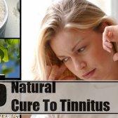 5 remède naturel pour les acouphènes