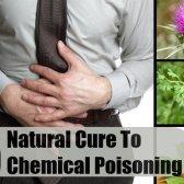 5 remèdes naturels pour l'empoisonnement chimique