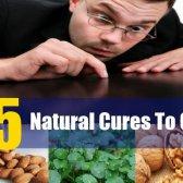 5 remèdes naturels à ocd