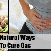 5 façons naturelles pour guérir gaz