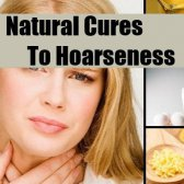 5 remèdes naturels rapides pour enrouement