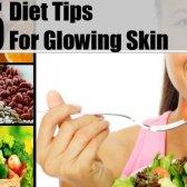 5 conseils diététiques utiles pour une peau éclatante