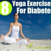 Des exercices de yoga très efficaces pour le diabète