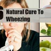 6 remèdes naturels faciles pour une respiration sifflante