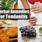 6 remèdes efficaces pour les tendinites
