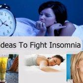 6 idées pour lutter contre l'insomnie