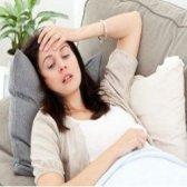 6 remède naturel pour les nausées matinales