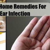 5 remèdes efficaces à domicile pour une infection de l'oreille