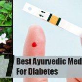 7 meilleurs médicaments ayurvédiques pour le diabète