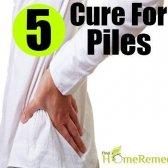 7 meilleurs remèdes maison pour les piles