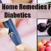 7 remèdes efficaces à domicile pour les diabétiques