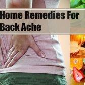 7 Accueil remèdes pour les maux de dos
