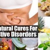 7 remèdes naturels pour les troubles digestifs communs