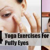 7 remèdes naturels aux yeux bouffis