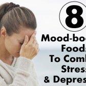 8 aliments Mood-appoint pour lutter contre le stress et la dépression