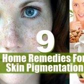 9 meilleurs remèdes efficaces à domicile pour la pigmentation de la peau
