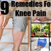 9 Accueil recours pour la douleur au genou