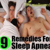 9 Accueil recours pour l'apnée du sommeil