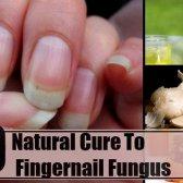9 remède naturel pour la mycose des ongles
