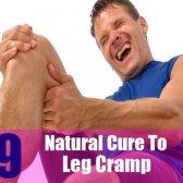 9 remède naturel pour des crampes aux jambes